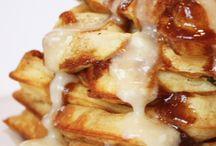 Waffles / Pancakes