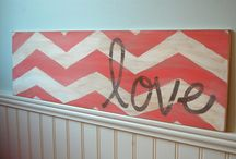 Baby room <3 / by Mercedes Harless