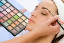 Beauty Tips / by Nichola Reynolds