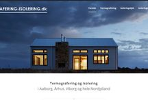 Wordpress websites / wordpress websites made in Enfold theme
