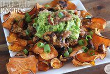 Foodie: Paleo Recipes / by Sarah Chong