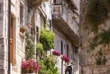 Le Marche, Italia / by Cheryl Stevenson
