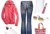 Outfits I like / by Nicole Dorsey