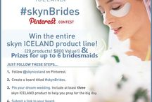 #skynBrides / by Kasey Williams