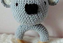 crochet for home&kids