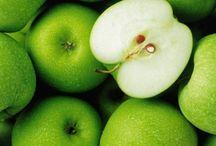 FOOD • Apple