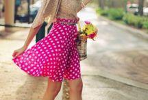 Fashion / by Kimberly Marr