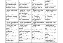 English!