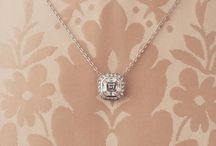Bridal Jewelry / DANI by Daniel K jewelry in sterling silver, simulated diamond, and synthetic gemstones makes the perfect bridal accent for you and your wedding party, complementing your elegant or fashionable look with pieces of the finest quality.