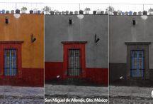 Puertas, Ventanas y Balcones. Doors, Windows and balcony / Puertas, ventanas y balcones