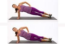 exercícios para afinar a barriga