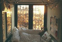 •dream rooms•