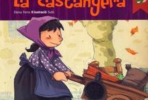 La Castanyada / Activitats i recursos per a treballar La Castanyada a l'escola.