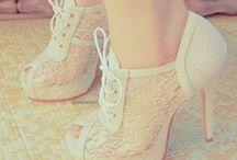 Shoes / by Veronica Cartagena