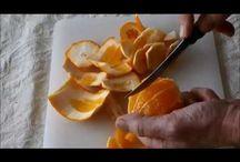 Vidéos de ma chaine You Tube / Vous retrouverez toutes les vidéos de ma chaine culinaire, n'hésitez pas à vous abonner.