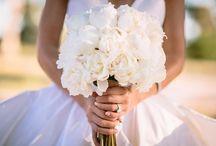 Wedding Bouquets / Bridal bouquet inspritations
