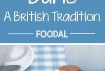 British Traditions