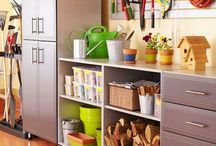 DIY ORGANIZATION / DIY ORGANIZATION  / by Shiela Heath