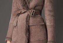 мех.пальто
