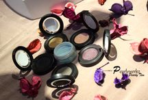 Reflections Organic Make-Up