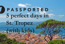 Passported Days / Find the perfect travel itineraries for your family from ours.