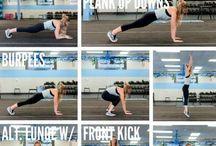Tabats Workout