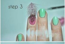 Cool nails I like