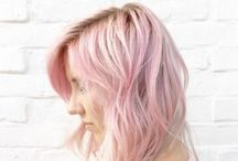 Haare/ Friseur