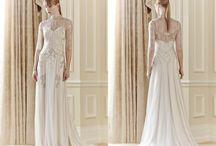 Jenny Packham Wedding Dresses / The latest dresses from Jenny Packham, available at The Wedding Shop.
