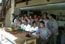 luwak Ubud Villas / Private villas and Spa