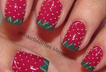 Nails / by Lynn Olson