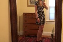 my 30-day wardrobe challenge! / i'm challenging myself to not wear the same outfit more than once over a 30-day period to help me rediscover great items in my closet and get rid of pieces i don't wear anymore. come along for the journey! http://curiouser-and-curiouser.com/2014/07/16/my-30-day-wardrobe-challenge/