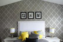 Bedroom  / by Aimee Frier