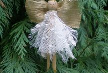 Fairy for your tree
