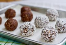 Sweet Treats! / by Hip Foodie Mom
