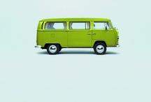 Cars / by Vivi Zhang