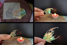 Φτερά νεράιδας