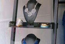 Displays & Store Design