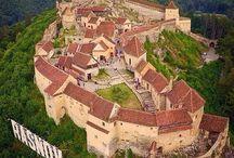 Vacante Romania