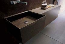 BAÑOS / Ideas para baños que nos gustan.