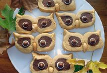 Cookies and Cupcakes / by Michele Sullivan