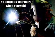 Safety Memes / Because even the safety world has memes. / by Stauffer Glove & Safety