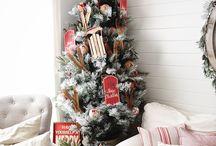 Lodge Inspired Christmas