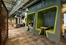 Wellness & Community Office Spaces