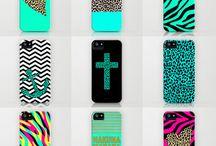 ipod/iphone cases!!