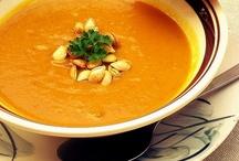 Winter Recipes / Recipes for produce in season December- February