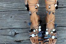 Sandals summer