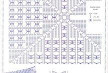 cushion crochet