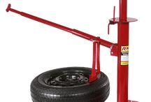 wheel tyre lever