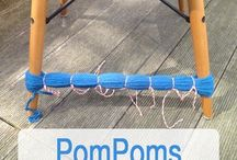 pompoms